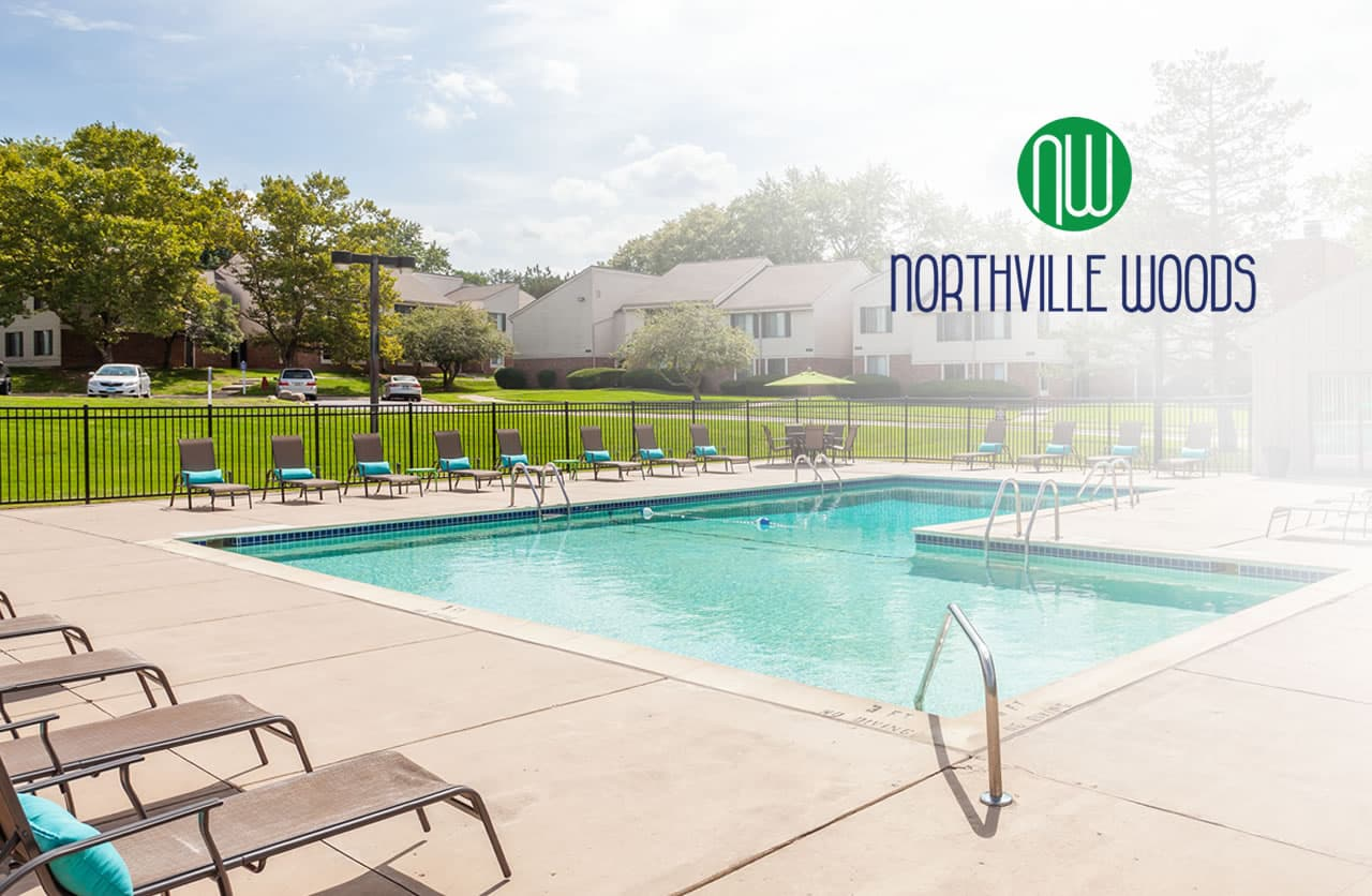 Best Affordable Apartments for Rent in Northville, Michigan